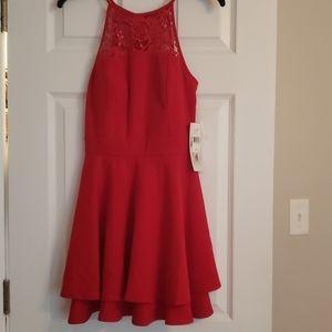 Honey and Rosie dress